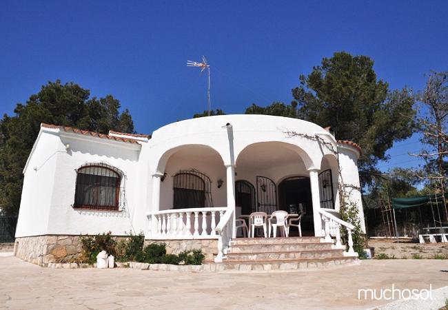 Villa de 3 habitaciones en Ametlla de Mar - Ref. 59360-13