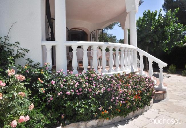 Villa de 3 habitaciones en Ametlla de Mar - Ref. 59360-12