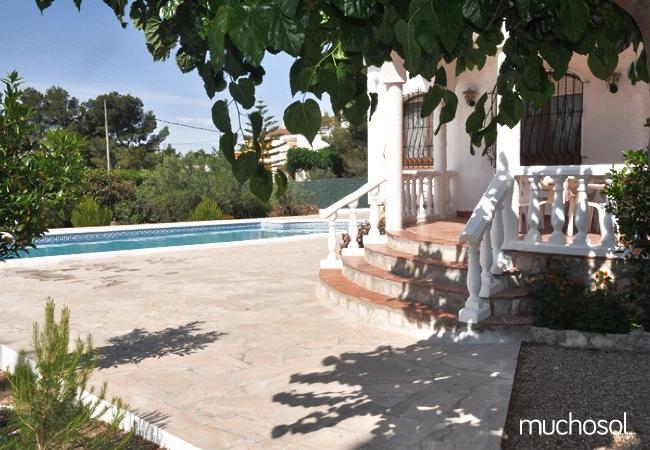Villa de 3 habitaciones en Ametlla de Mar - Ref. 59360-4
