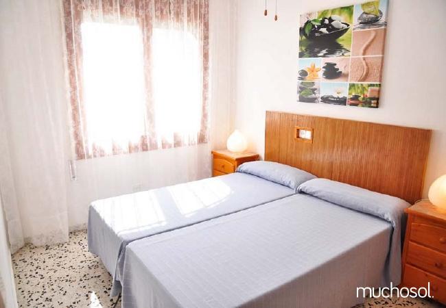 Villa de 3 habitaciones en Ametlla de Mar - Ref. 59360-17