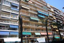 Apartamento de 4 habitaciones en Cullera