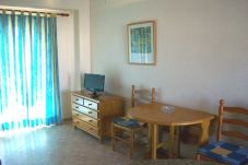 Apartamento en primera línea de la playa Norte de Gandía