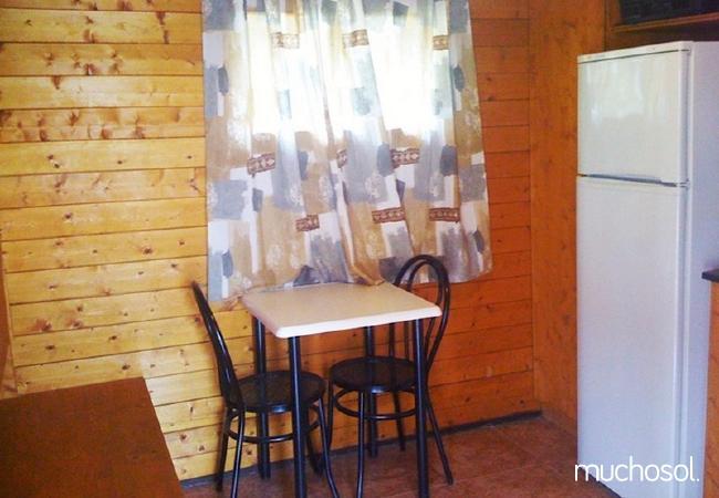Disfruta de unas vacaciones en familia en Mont-Roig del Camp. - Ref. 66300-4