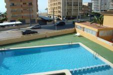 Apartamento de 2 habitaciones a 200 m de la playa