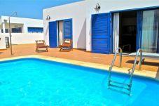 Apartamento de 2 habitaciones a 700 m de la playa