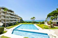 Apartamento en primera línea de playa de Salou