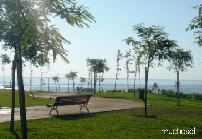 Bungalow de 2 habitaciones a 200 m de la playa en San Juan de los terreros - Ref. 76225-17