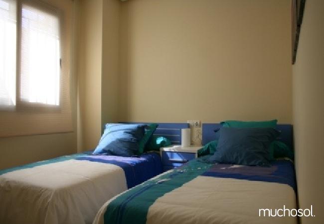 Bungalow de 2 habitaciones a 200 m de la playa en San Juan de los terreros - Ref. 76225-9
