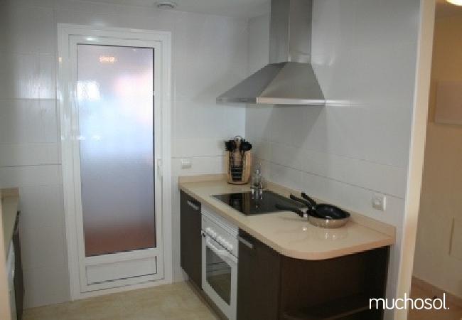 Bungalow de 2 habitaciones a 200 m de la playa en San Juan de los terreros - Ref. 76225-32