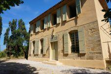 Casa con piscina en Aix-en-Provence
