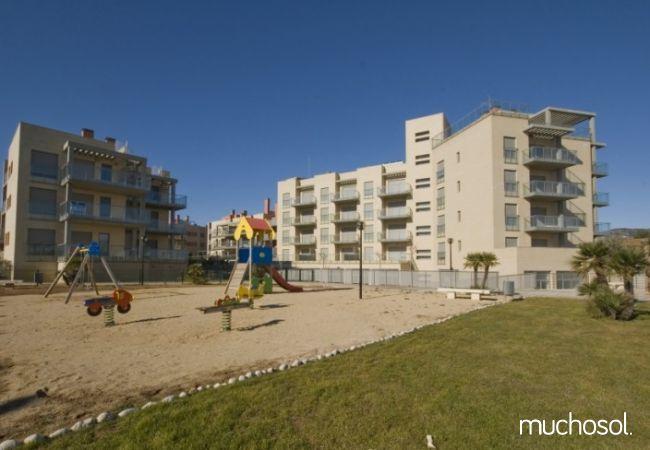 Complejo de apartamentos ideales para familias - Ref. 74565-10