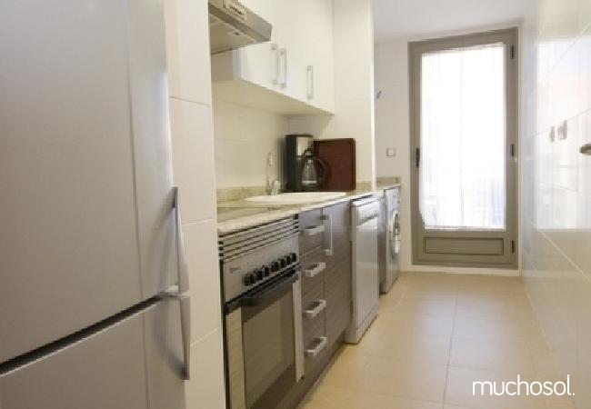 Complejo de apartamentos ideales para familias - Ref. 74565-7