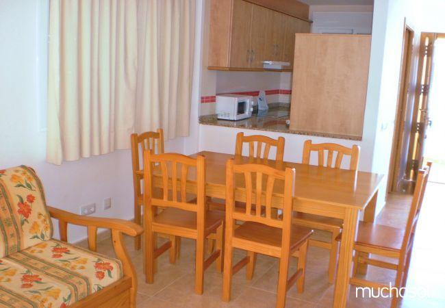 Apartamentos en Alcoceber para 6 personas - Ref. 68036-4