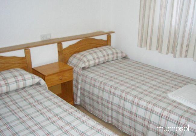 Apartamentos en Alcoceber para 6 personas - Ref. 68036-8