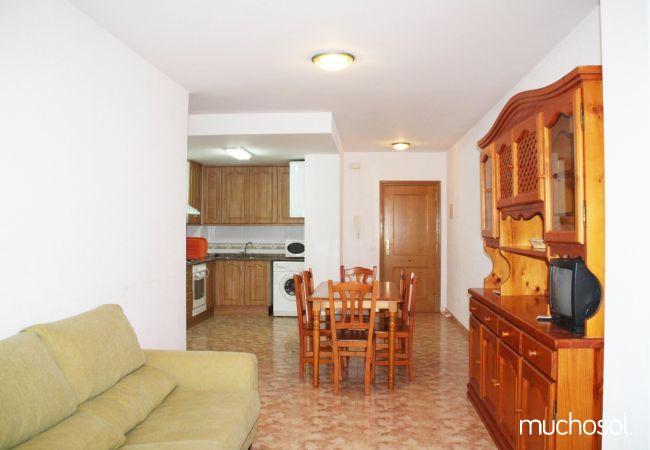 Apartamentos en Alcoceber para 6 personas - Ref. 62496-1