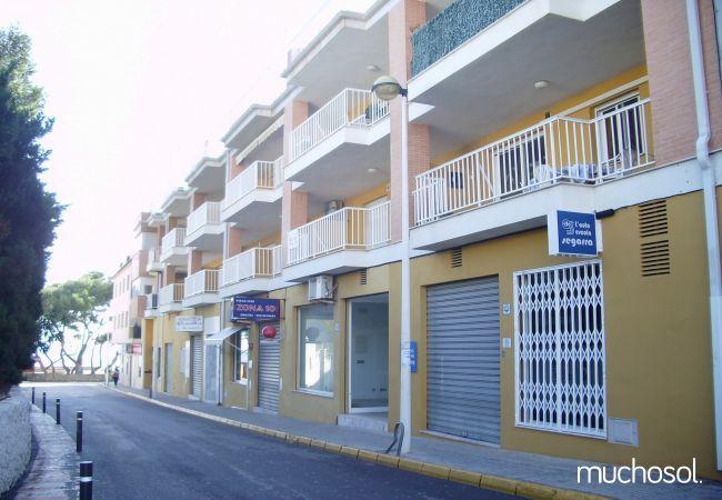 Apartamentos en Alcoceber para 6 personas - Ref. 62496-7