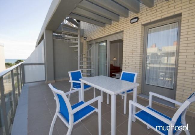 Apartamentos en Alcoceber de 2 habitaciones - Ref. 106746-6