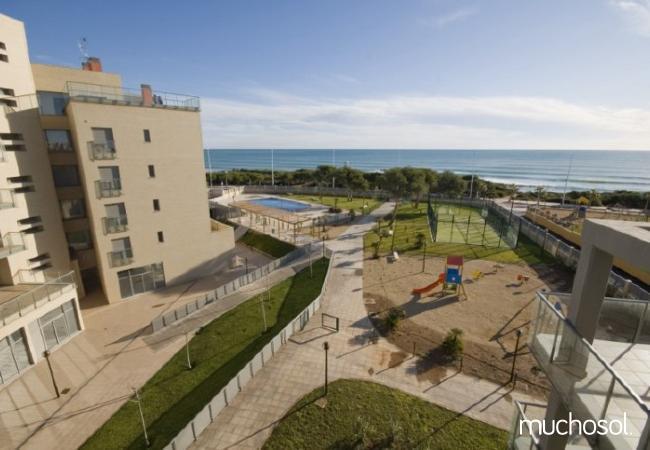 Apartamentos en Alcoceber de 2 habitaciones - Ref. 106746-10