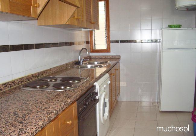 Apartamentos en Alcoceber de 1 habitación - Ref. 68283-2