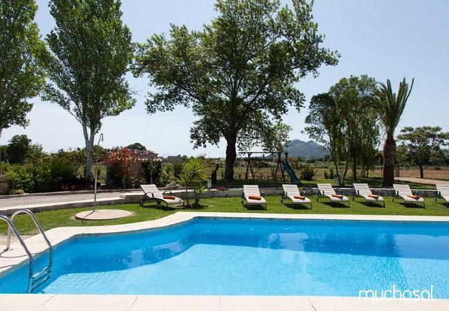Casa rural en Alcúdia, Mallorca - Ref. 69614-6