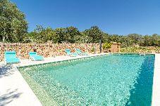 Villa en Algaida
