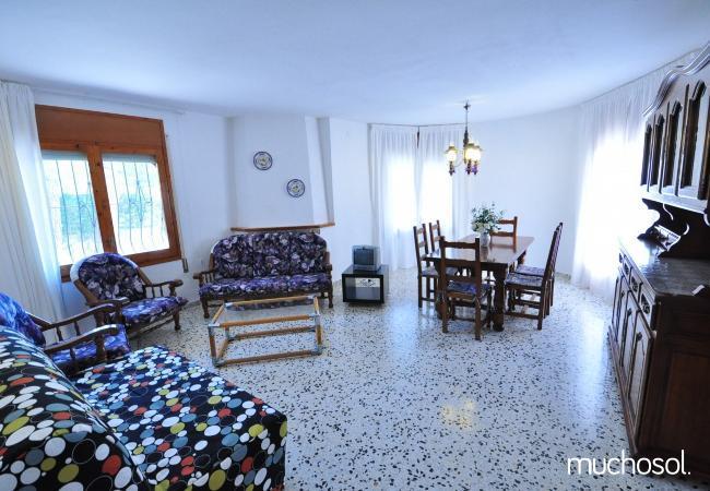 Villa de 3 habitaciones en Ametlla de Mar - Ref. 59360-5