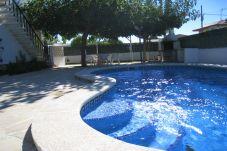 Villa con piscina en la zona de Tres Calas / Tres Cales