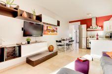 Apartamento en Arona