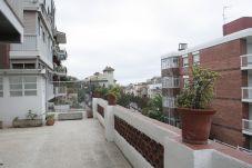 Apartamento de 3 habitaciones en Barcelona ciudad
