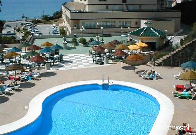 4/6, Flatotel International - Hotel a 200 m de la playa en Benalmadena - 2