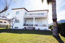 Villa en Beniarbeig para 6 personas con 3 habitaciones