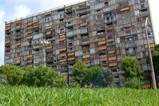 Apartamento con piscina en Benicassim