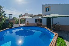 Villa en Binissalem para 6 personas con 3 habitaciones