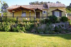 Casa para 4 personas en Bueu