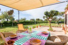 Villa en Bunyola para 4 personas con 2 habitaciones