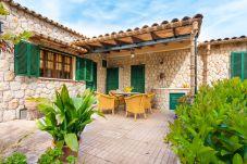 Casa rural en Caimari
