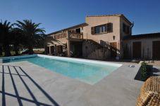 Casa rural en Cala Millor