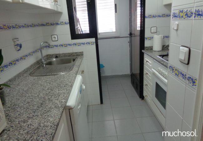 """Apartamento en playa """"Arenal-Bol"""" - Ref. 50874-13"""