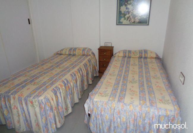 """Apartamento en playa """"Arenal-Bol"""" - Ref. 50874-17"""