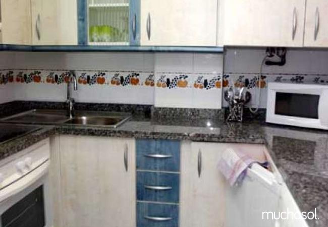 Apartamento de 1 habitación en Calpe - Ref. 49560-6