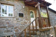 Casa rural para 2 personas en Campo do Gerês