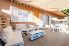 Apartamento para 6 personas en Colònia de Sant Jordi
