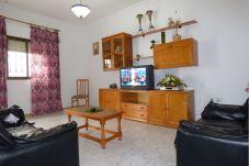 Apartamento para 6 personas en Conil de la Frontera