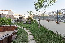 Villa en Daimuz