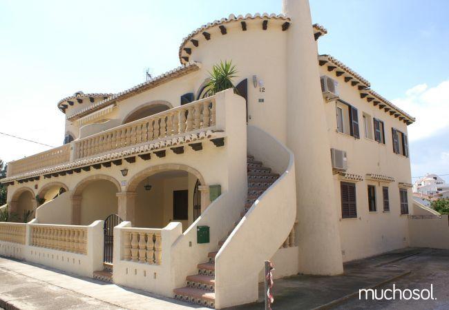 Apartamento en Las Rotas - Ref. 69822-2