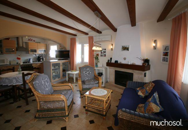 Apartamento en Las Rotas - Ref. 69822-6