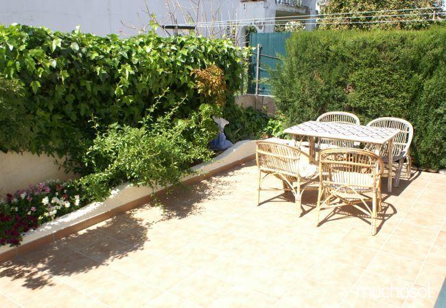 Apartamento en Las Rotas - Ref. 69822-17