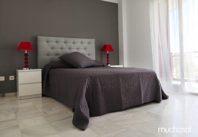 Precioso apartamento con vistas al mar - Ref. 84910-14