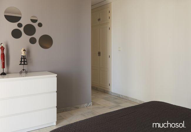 Precioso apartamento con vistas al mar - Ref. 84910-16