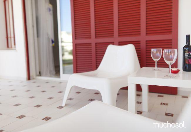 Precioso apartamento con vistas al mar - Ref. 84910-21